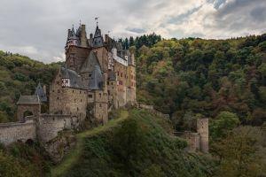 Hidden Castle