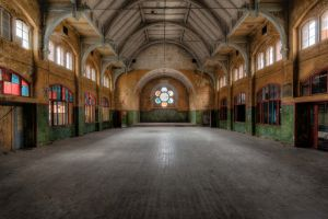 Beelitz Sportzaal