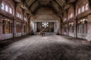 Beelitz Piano