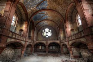 Kerk DE