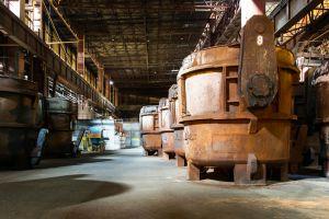 Metaalfabriek